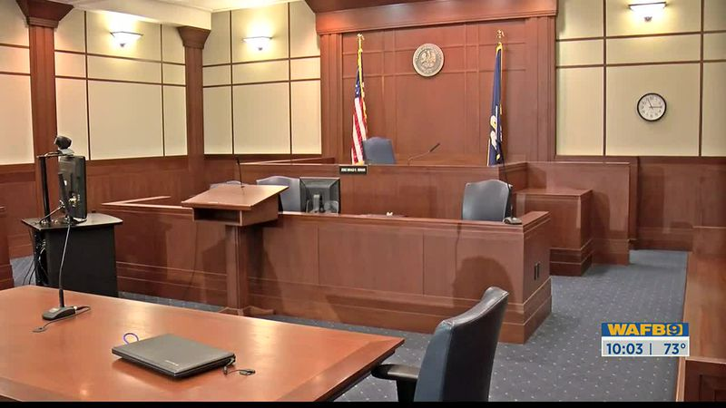A bill has made it to the governor's desk that allows convicted felons to serve on juries.