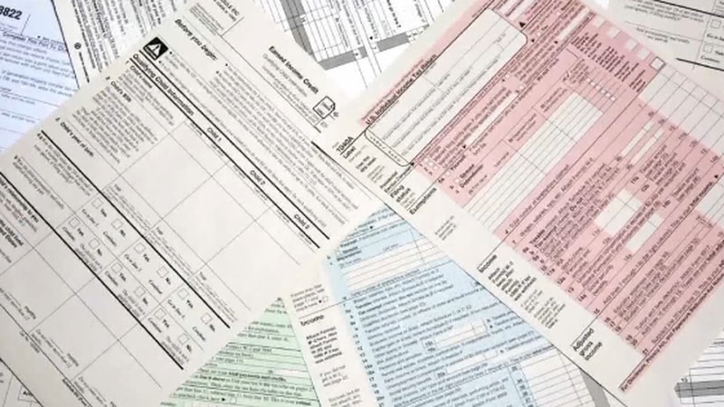 Tax refunds will not be delayed.