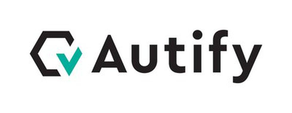 Authenticate logo