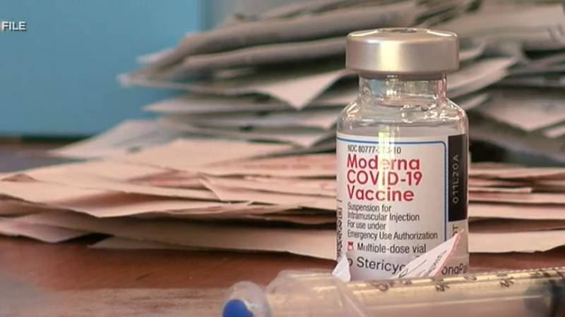 HNN Vaccine File Image
