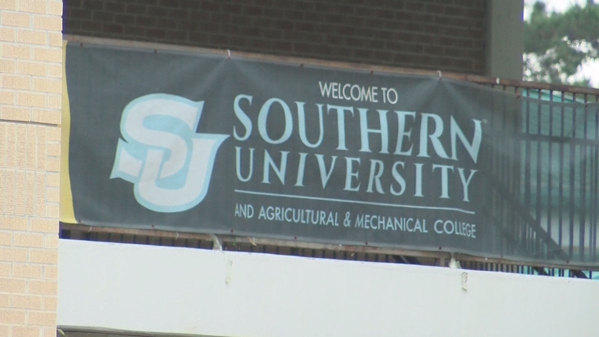 Southern University continues to see increase in enrollment