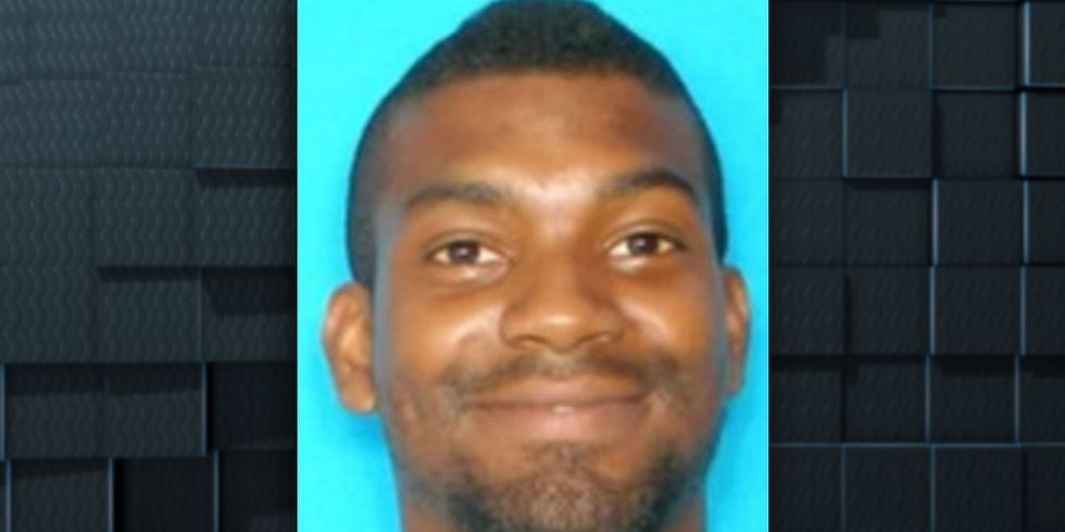 Brandon Hightower is one of seven suspects authorities say are responsible for the theft of two...