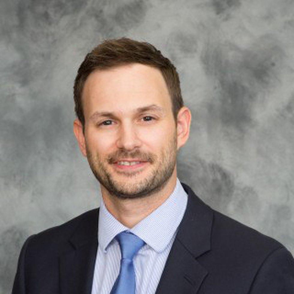 James Spokes, attorney.
