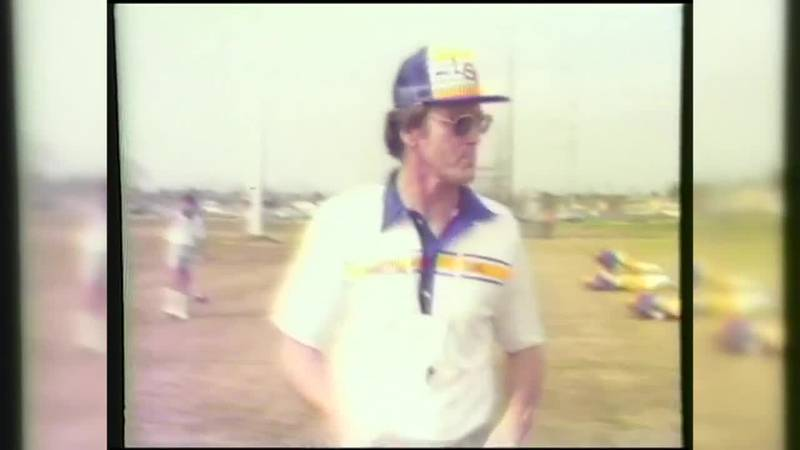 WAY BACK WEDNESDAY: 9Sports Throwback Preview for Wed., May 20