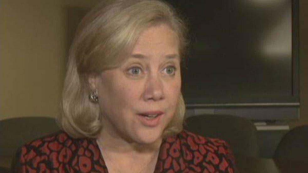 US Sen. Mary Landrieu (Source: WVUE)