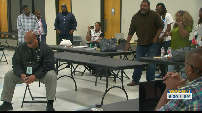 Baton Rouge Street Team aims to stop violence before police need to get involved
