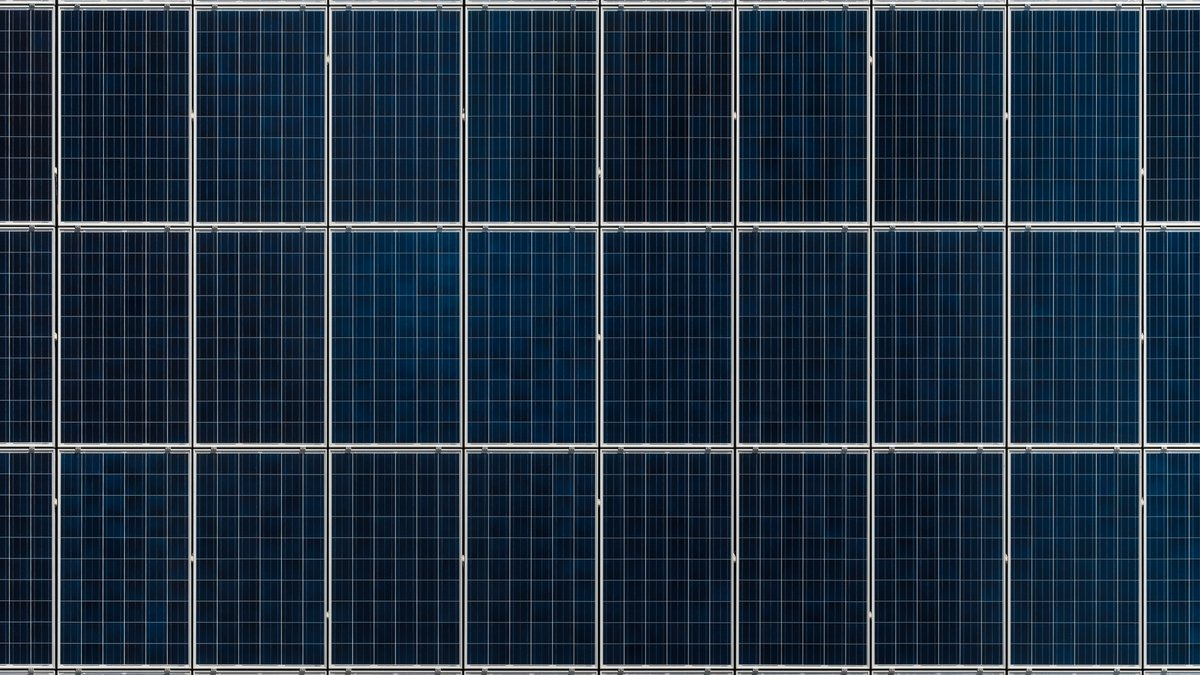 Capital Region Solar is expected to be complete sometime in the second quarter of 2020.