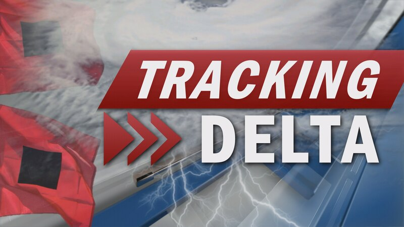 Tracking Delta