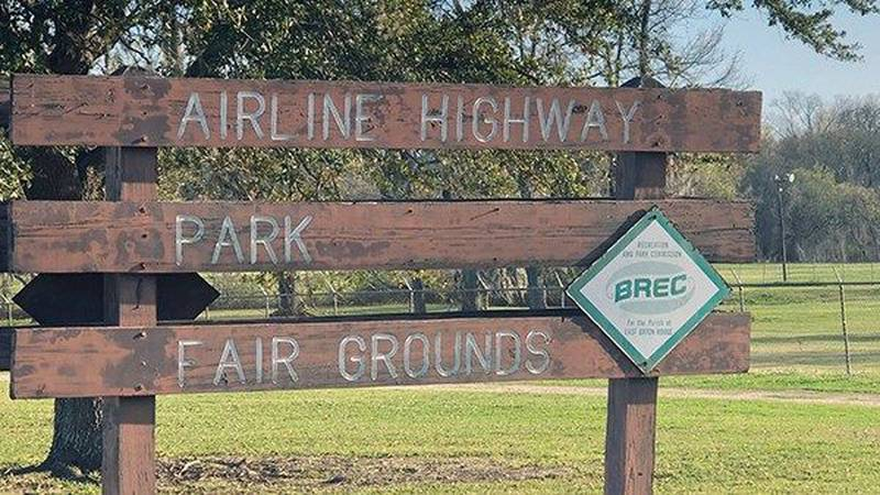 Airline Highway Park Fairgrounds (Source: WAFB)