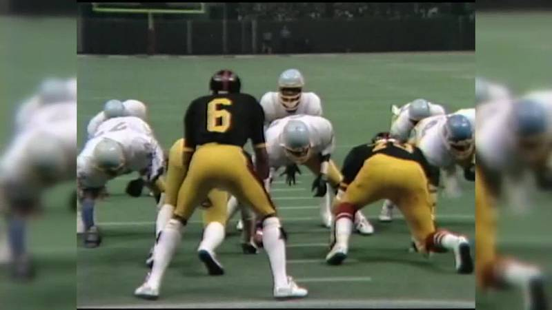THROWBACK PREVIEW: Bayou Classic 1979, 1981, 1987, 1993, and 2006