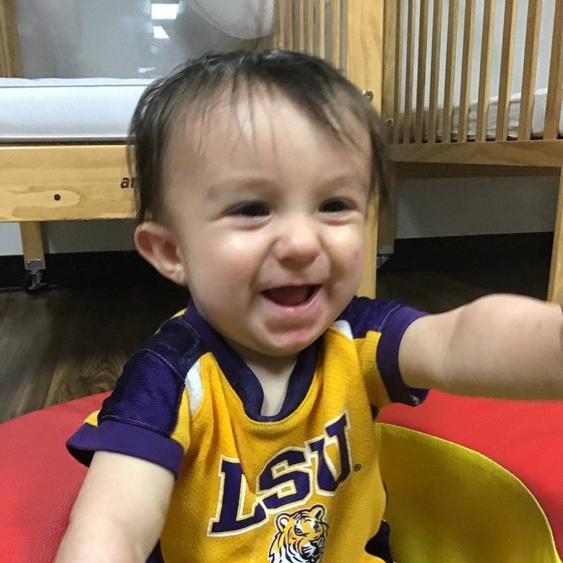 Even though the Bama-LSU game is postponed, Henry still wants you to donate some blood!