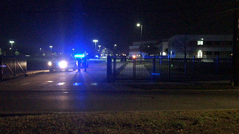 A law enforcement officer has died following a shooting in the Desire neighborhood.
