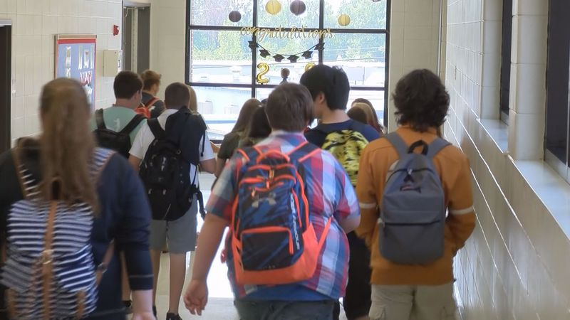 Students across the country are gearing up to go back to school in the fall whether it's...