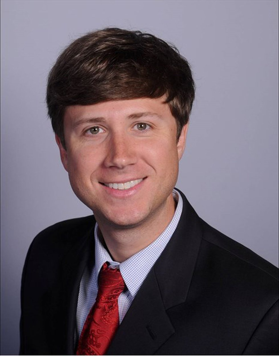 Will Green president of the Louisiana Automobile Dealers Association