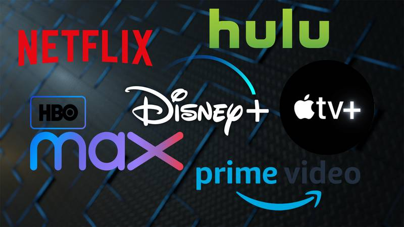 Which  streaming service is right for you?
