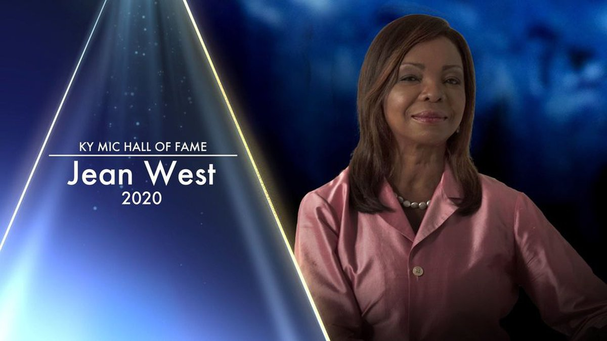 Jean West