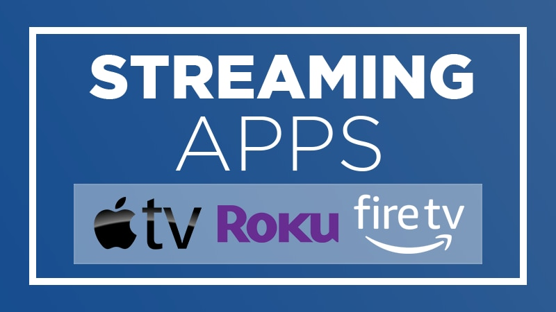 Free FOX 8 Streaming Apps