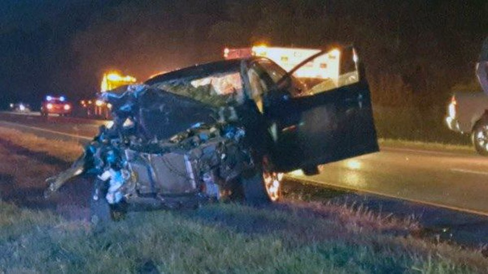 There are more than 800 wrecks each year on I-10 between Baton Rouge and New Orleans (Source:...