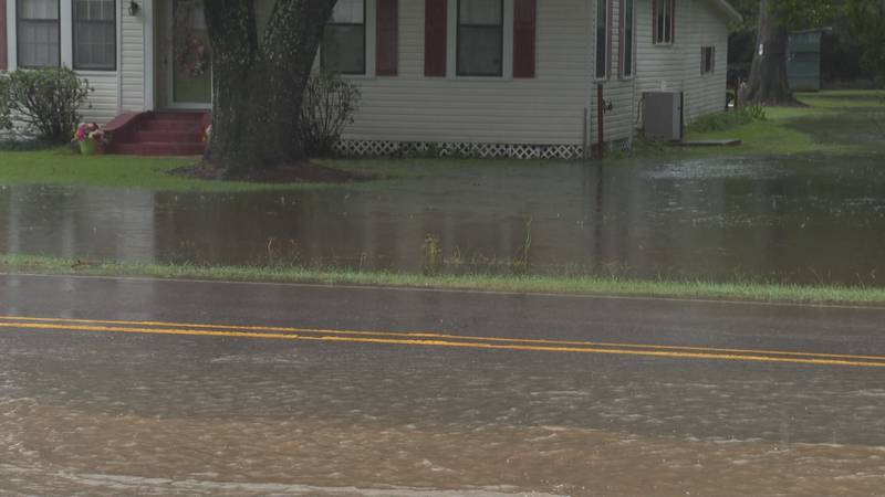 The National Flood Insurance Program is making a change on October first, called Risk Rating 2.0.