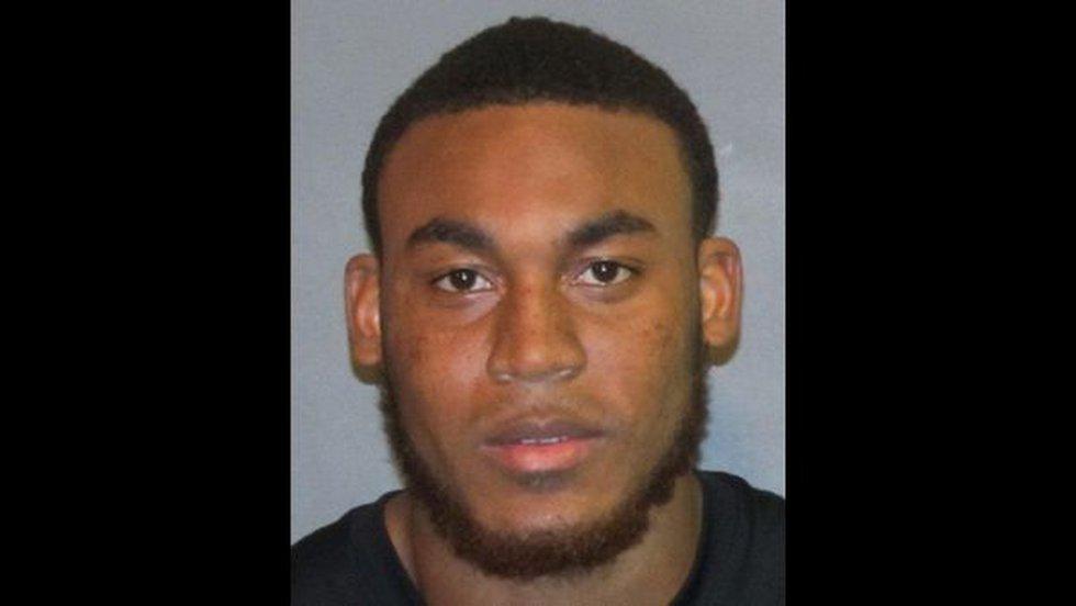 Jordan Jefferson (Source: East Baton Rouge Parish Sheriff's Office)