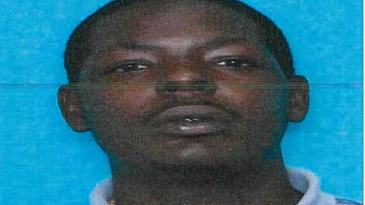 Crimestoppers Jerome Gerald Smith, 28,