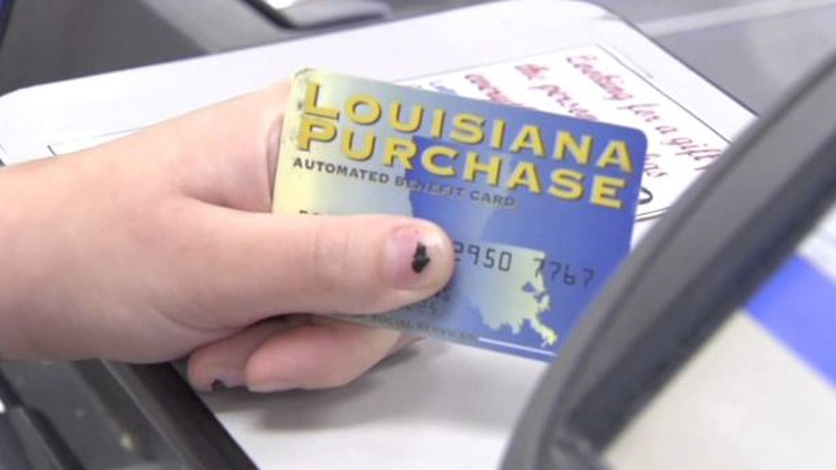 How the government shutdown affects your food stamps