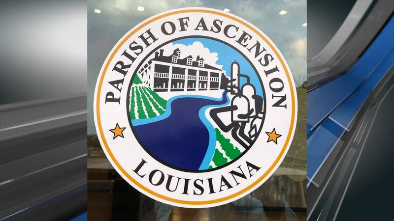 Ascension Parish government offices will reopen Monday, May 18, 2020.