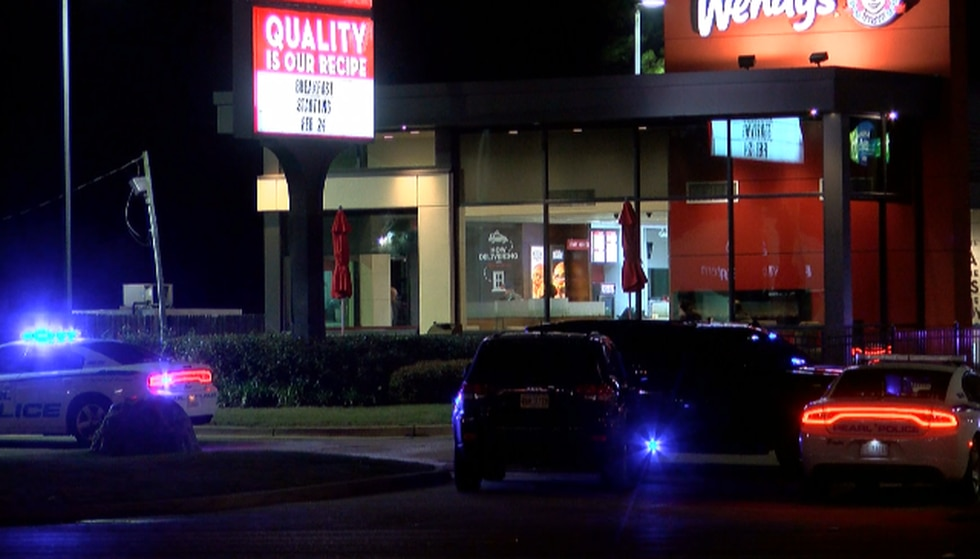 Man stabbed to death at Wendy's; Source: WLBT