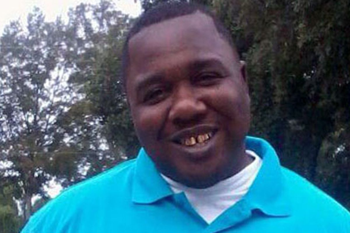 Alton Sterling's Family Accepts .5 Million to Settle Wrongful Death Lawsuit Against Baton Rouge