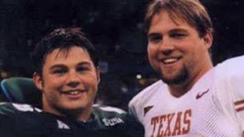 Blake and Beau Baker