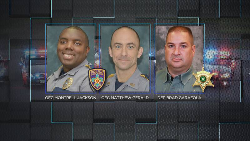 FIVE YEARS LATER: Law enforcement leaders reflect on 2016 ambush on police