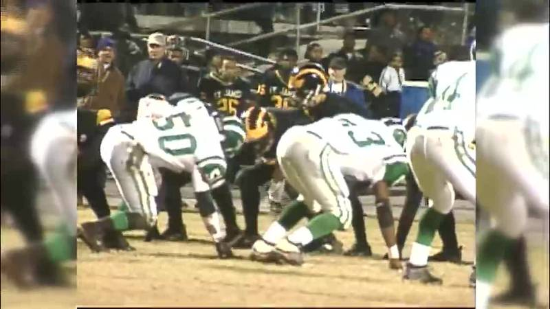 THROWBACK THURSDAY: Preview of 9Sports Throwback for Thurs., June 25