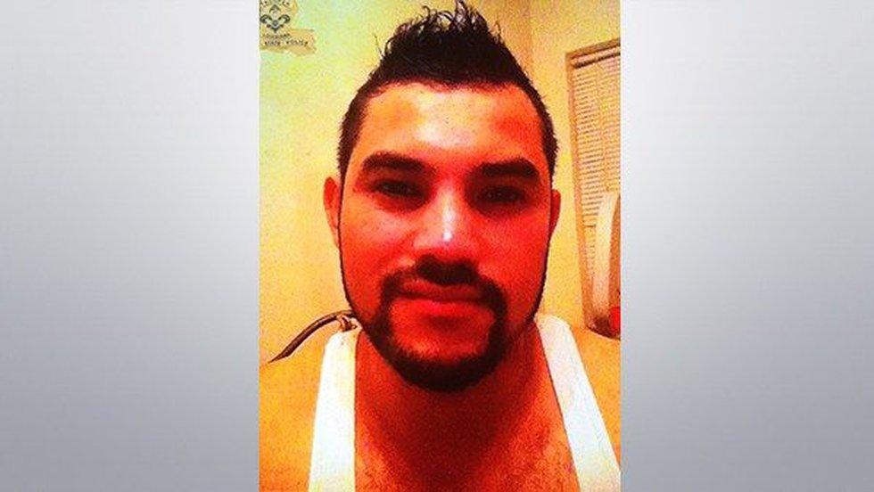 Armando Reyes Diaz (Source: Louisiana State Police)