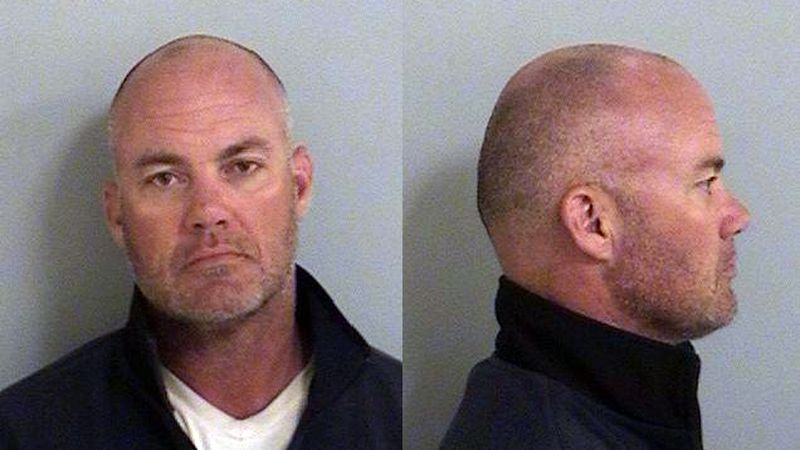 A woman filed a police report in July of 2011 accusing Dennis Perkins of stalking her, but...