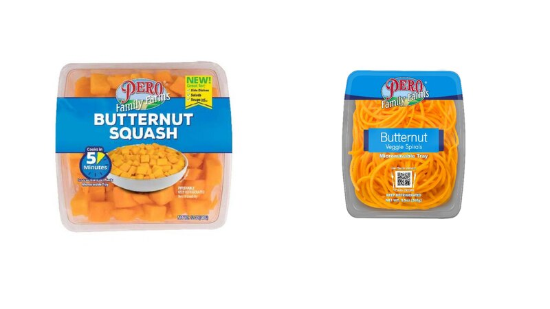 Pero Family Farms brand squash sold across Louisiana, Florida, Texas, New York, Maine, Georgia,...