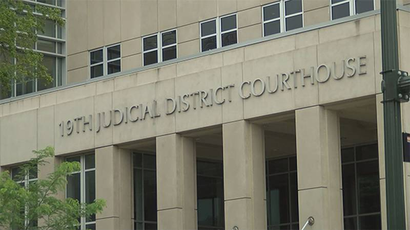 Baton Rouge judge reportedly allowing vaccines in lieu of community service