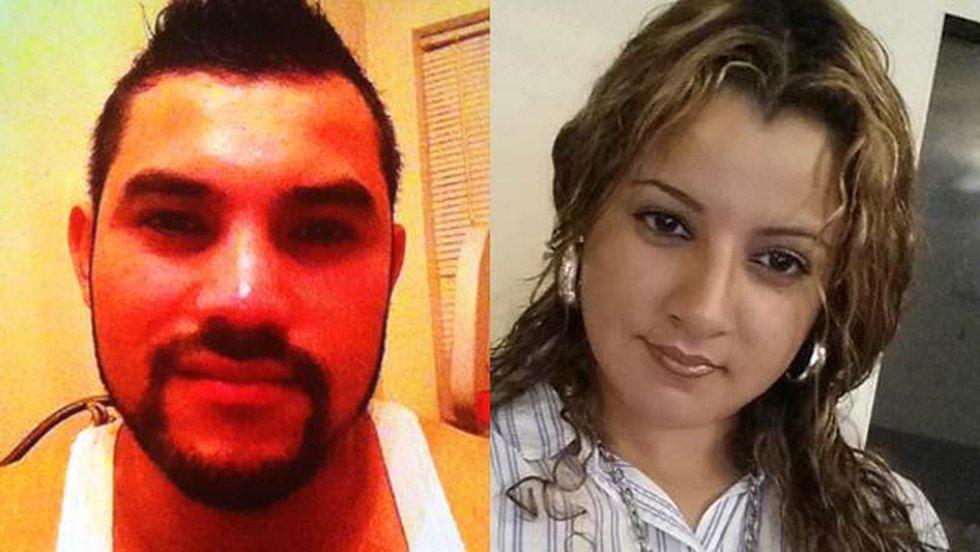 Armando Reyes Diaz and Dulce Maria Funez (Source: Louisiana State Police)