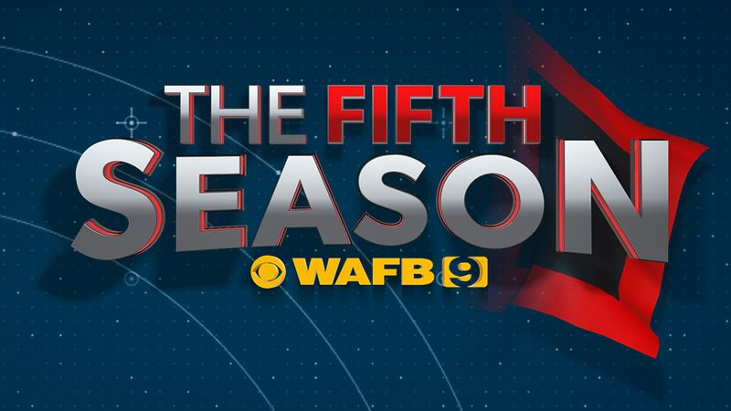 The WAFB First Alert Weather Team Prepares you for hurricane season.