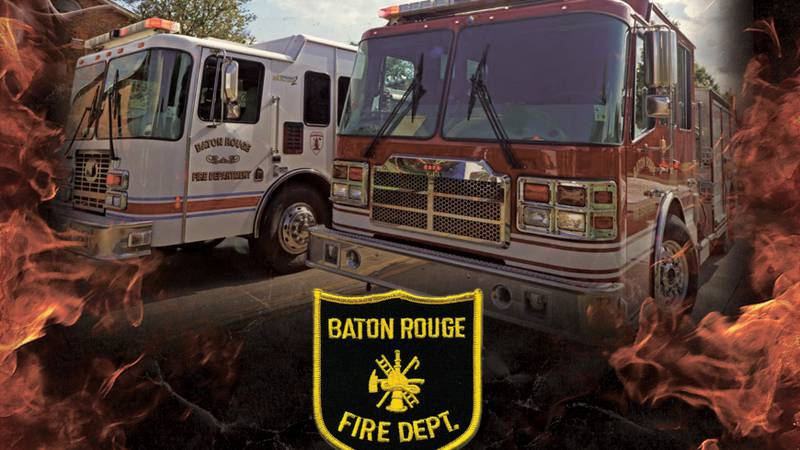 If you've ever considered becoming a firefighter, the Baton Rouge Fire Department is holding a...