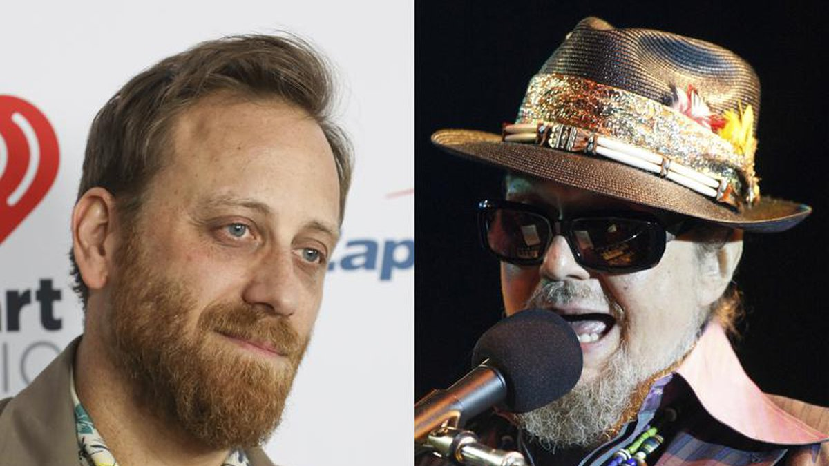 Dr. John's life story will soon grace the screen as Dan Auerback, guitarist and frontman of The...