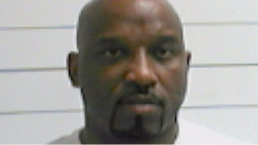 Troy Brown (Source: Orleans Parish Sheriff's Office)