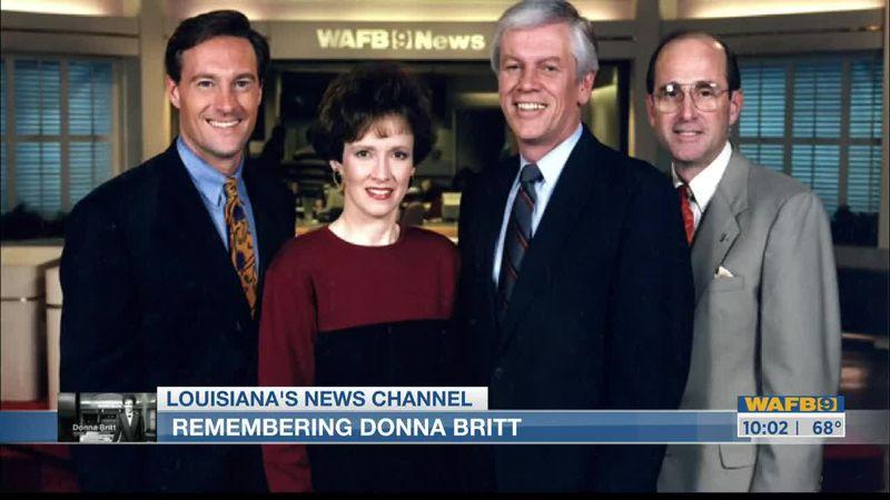 Remembering Donna Britt