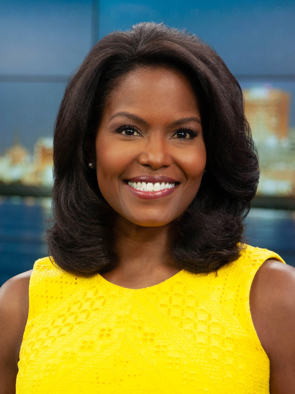 Louisiana native and veteran journalist Tisha Powell will join the WAFB 9News team in August...