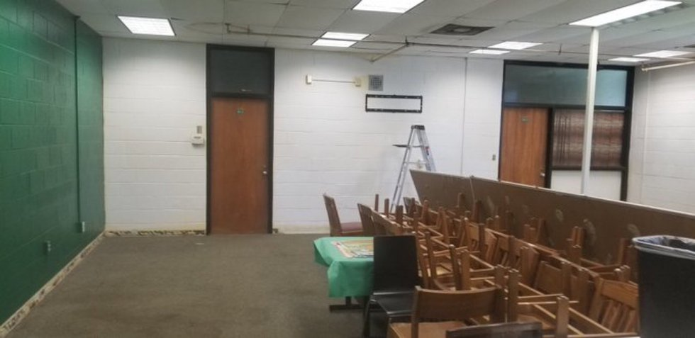 SU Lab is constructing an Esports and Media Arena to house gaming consoles, PCs, and a...
