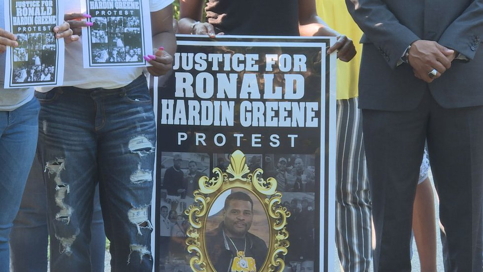 Questions are being raised about the death of a Louisiana man named Ronald Greene and the role...