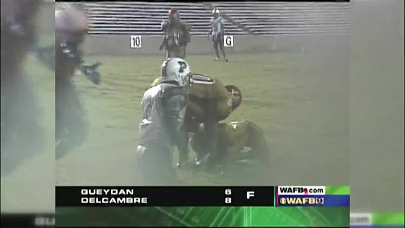 WAY BACK WEDNESDAY: Preview of 9Sports Throwback for Wed., July 1