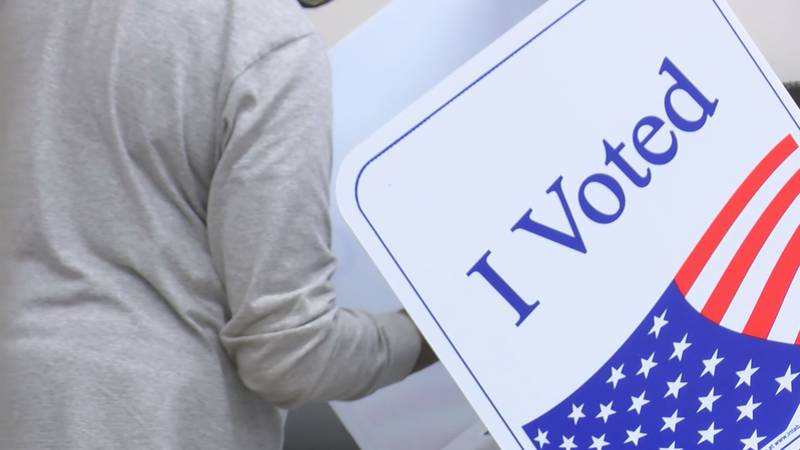 When it comes to total voter turnout, South Carolina did not end up having a record-breaking...