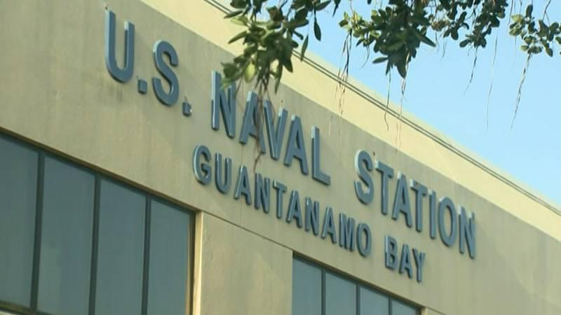 Guantanamo Bay's migrant facility may be used to house Haitian migrants.