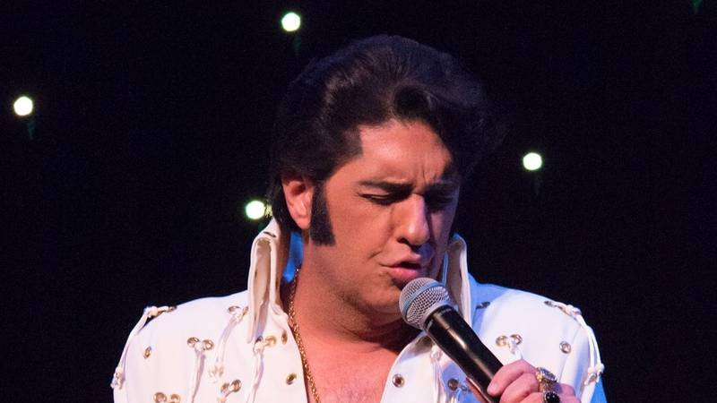 Tangipahoa Elvis impersonator killed by gunshot