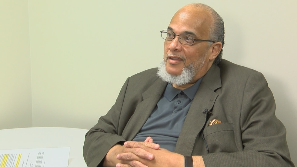 Fred Smith is filing a complaint against Secretary of State Kyle Ardoin because he believes the...